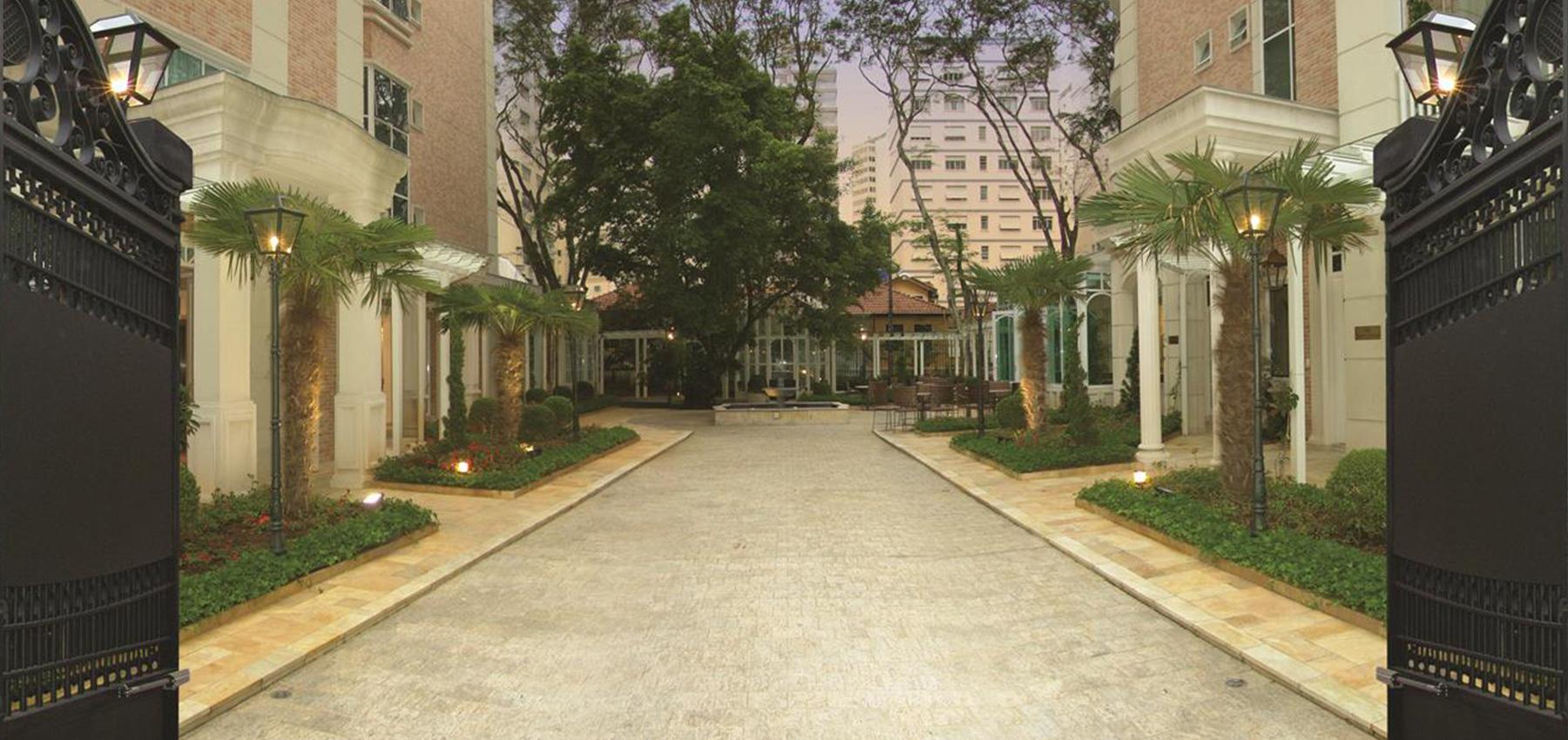 Estanconfor<br>Villa Jardins