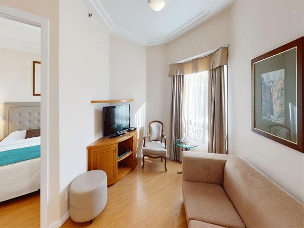 Duplex 3 dormitórios