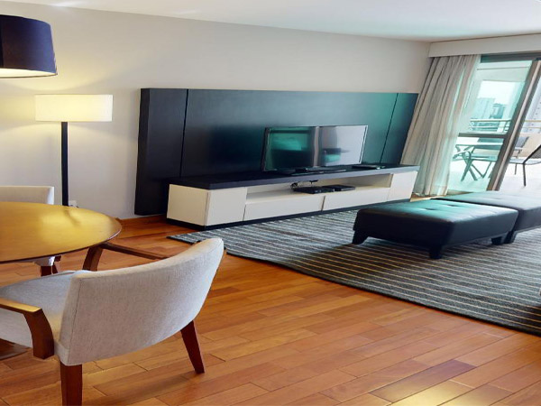 Penthouse 3 dormitórios
