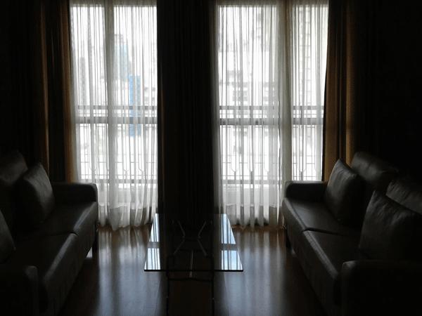 Gran Master Suite 2 dormitórios