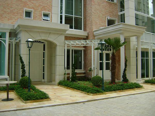 Estanconfor Villa Jardins