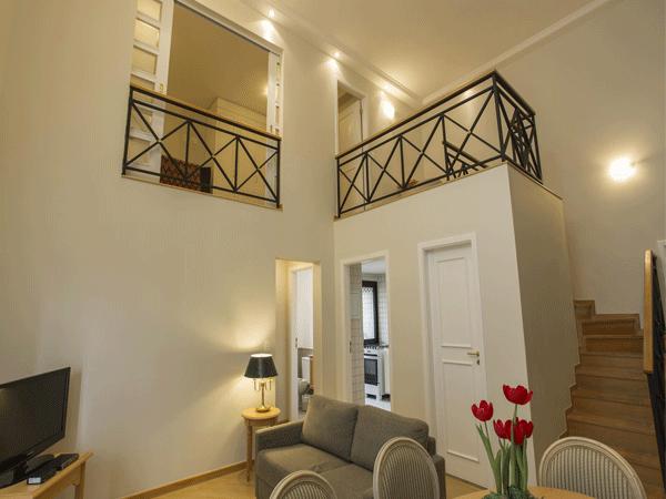 Duplex 2 dormitórios